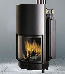 Calderas de biomasa - Combustibles para chimeneas ...