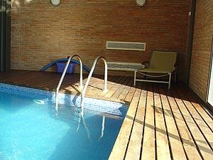 Climatizacion de piscinas cubiertas