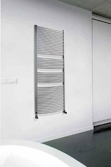Radiadores bajo consumo for Radiadores toallero